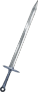 Steel Sword (Artwork)