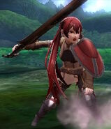 FE14 Mercenary (Severa)