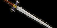 Mareeta's Sword