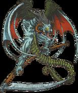 Gargoyle Concept