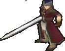 File:FE10 Tashoria Swordmaster Sprite.png