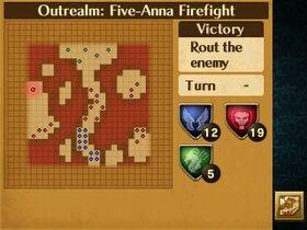 Five-Anna Firefight Map