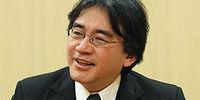 Satoru Iwata