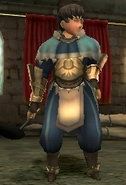 FE13 War Monk (Kellam)