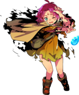 Fae Damaged