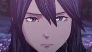 Lucina cutscene crying