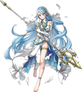 Azura Damaged