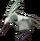 FE10 Rafiel Heron Sprite (Transformed)