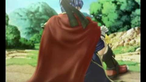 Videos von Fire Emblem: Path of Radiance