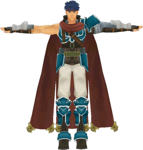 File:FE10 Ike Vanguard model render.png
