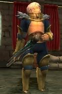 FE13 Warrior (Henry)