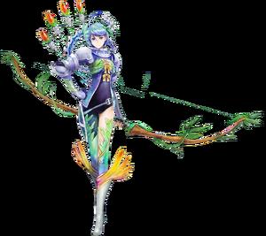 Mirage Master Eleanora
