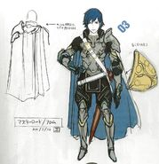 Chrom Great Lord