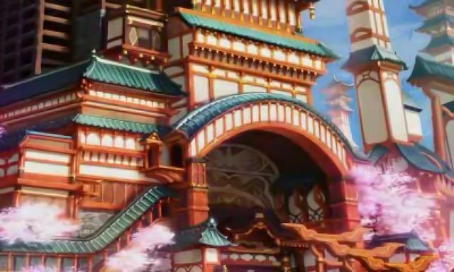 File:Shirasagi cutscene still.png