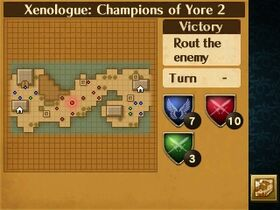 Champions of Yore 2
