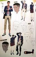 TMS concept art of Nobu