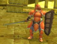 FE10 Sword Armor (Meg)