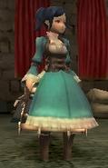 FE13 Cleric (Cynthia)
