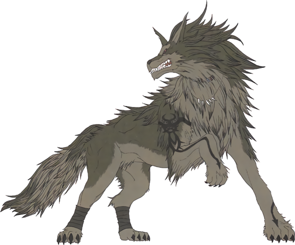 File:Wolf art.png