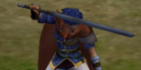Ranger (Path of Radiance)