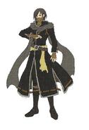 Assassin concept PoR