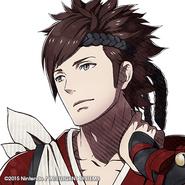 FEF Shinonome Twitter Icon