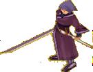 File:FE9 Zihark Swordmaster Sprite.png