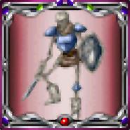 Skeleton TS