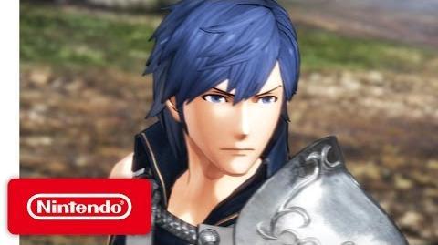 Fire Emblem Warriors - 'Extended Gameplay' Nintendo Switch Presentation 2017 Trailer