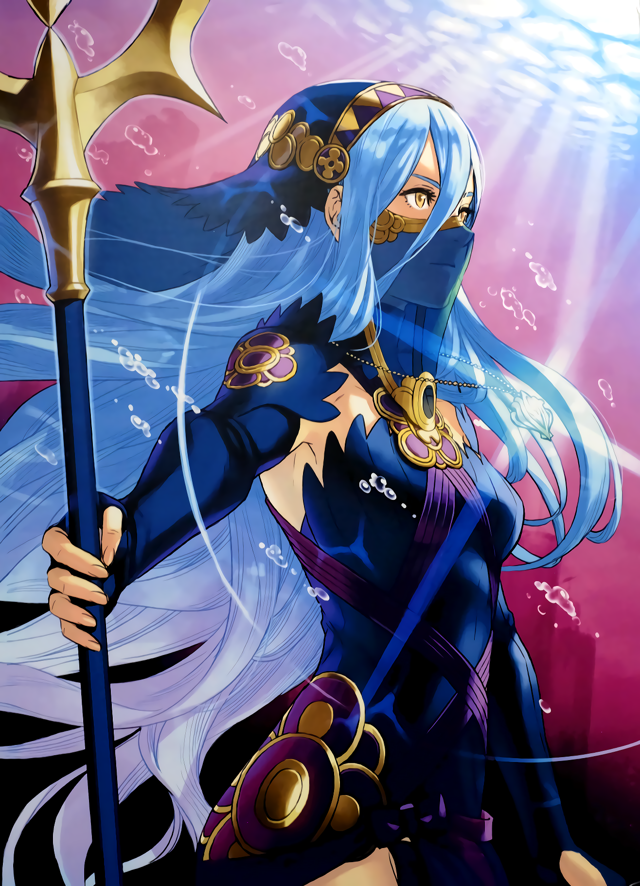 azura and camilla wallpaper - photo #5