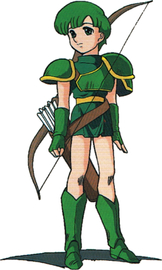 Raian (FE3 Artwork)
