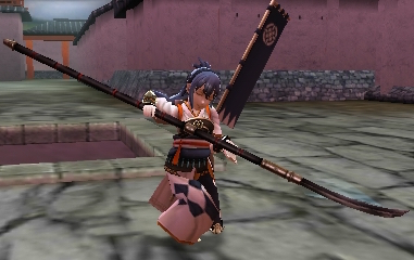 File:FE14 Oboro's Spear.jpg