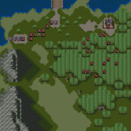 FE3 Chapter 7 Map