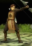Tobin Archer