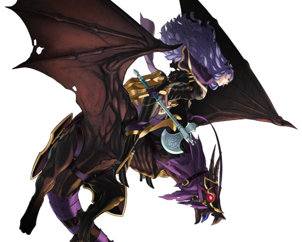 File:FE Heroes Intro Camilla.png