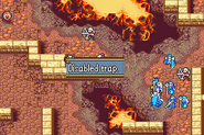 Fire Emblem - the Sacred Stones - GBA