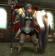 FE13 Knight (Lucina)
