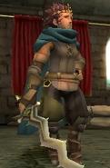 FE13 Thief (Gangrel)
