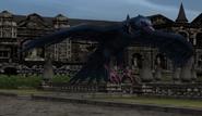 FE9 Raven (Transformed) -Naesala-