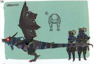 Malig Knight Concept