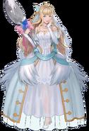 Charlotte Bride Heroes