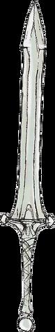 File:Glass Sword (FE13 Artwork).png