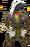 FE10 Nolan Warrior Sprite