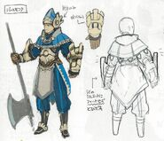 Battle Priest