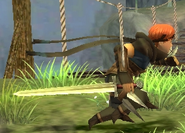 Steel Sword (FE13)