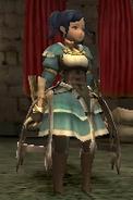 FE13 War Cleric (Cynthia)