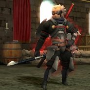 FE13 Dread Fighter (Gerome)