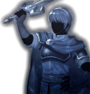 Phantom Marth