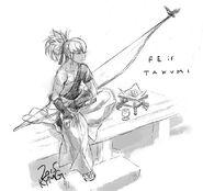 Takumi artwork 2