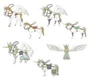 Pegasus concept RD
